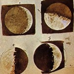 Galileo's sketches