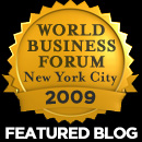 World Business Forum Featured Blog